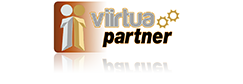 Distintivo Viirtua Partner